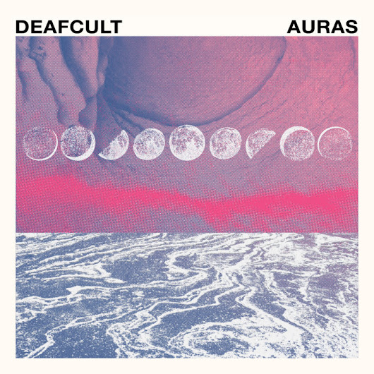 AURAS, by DEAFCULT