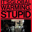 Businessweek Hurricane Cover: 'IT'S GLOBAL WARMING, STUPID' [Photo]