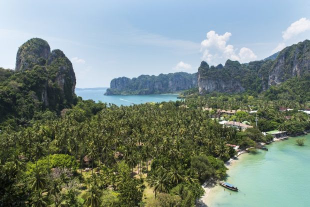 15 Unmissable Things to Do in Krabi Island