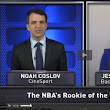 VIDEO: Serious Competition For NBA Rookie Of The Year