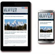 A website for your business, mobile-friendly, responsive - Gliffen Designs