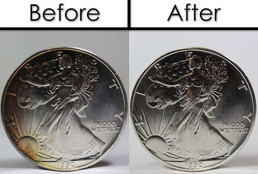 How to Clean Silver Coins: 7 Steps to Safely Restore Your Tarnished Items