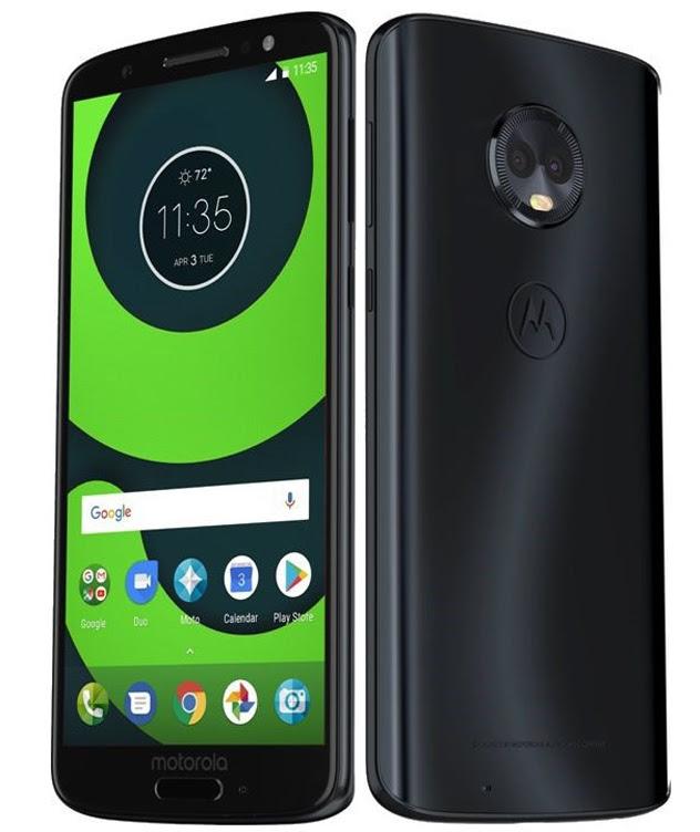 Motorola Moto G6 Play User Guide Manual Tips Tricks Download