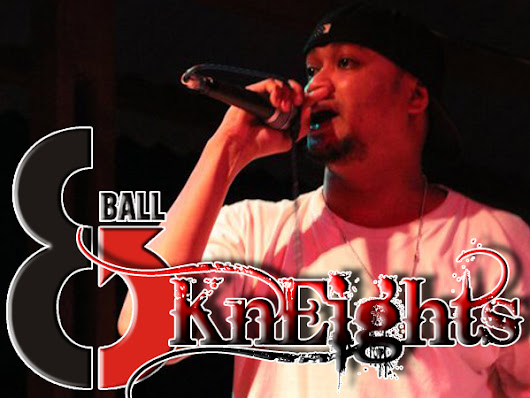 8 Ball KnEights | Hip Hop from Garut, ID