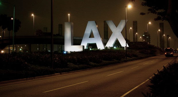 How LAX Airport Developed Throughout the Years