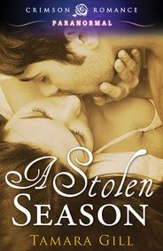 A Stolen Season by Romance Author Tamara Gill
