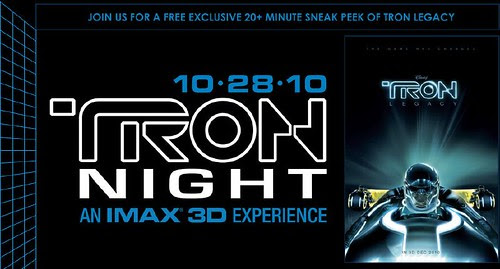 TRON-Night