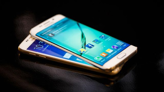 Report sees S6, S6 Edge selling 50 million-plus