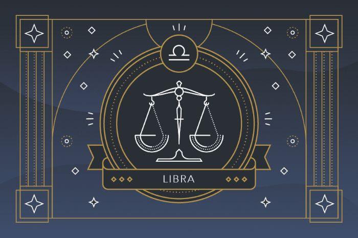 8700 Gambar Keren Zodiak Libra Terbaru