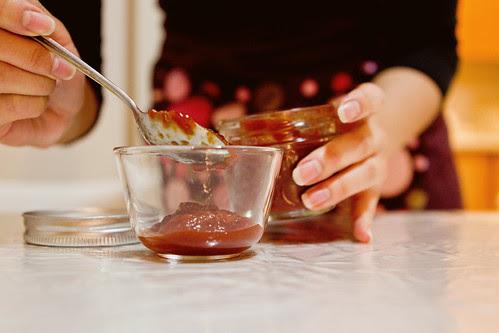 yummy ketchup~