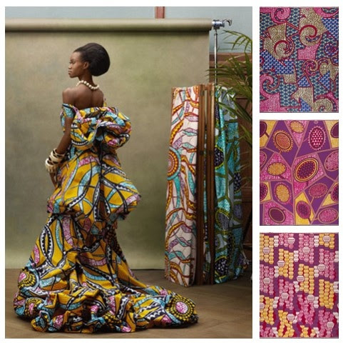 Vlisco Group: The making of a multimillion dollar African fashion empire | CPAfrica