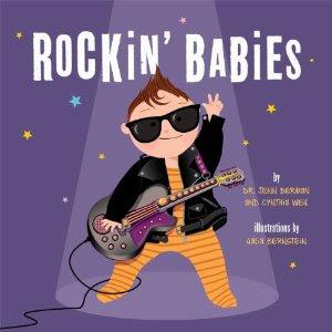 rockin' babies, rockin' babies review, rockin babies book
