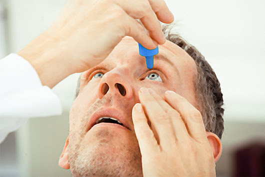 How to Put in Eye Drops - AllAboutVision.com