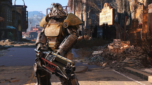 Fallout 4 update live on Steam, hits PS4 and Xbox One this week