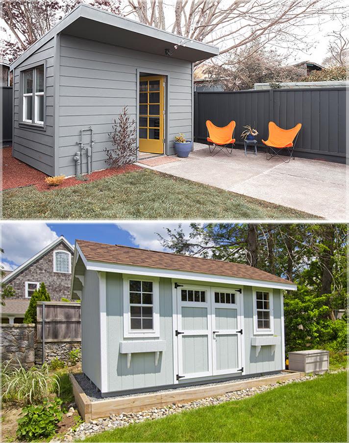 Desain Rumah Mimimalis Modern Desain Rumah Gudang