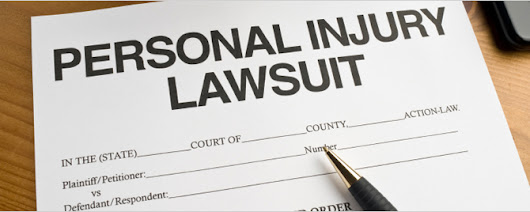 The Difference Between Personal Injury Claims & Lawsuits