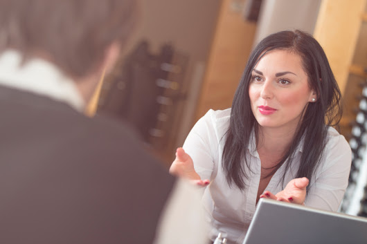 Here are nine good questions to ask at your next job interview.