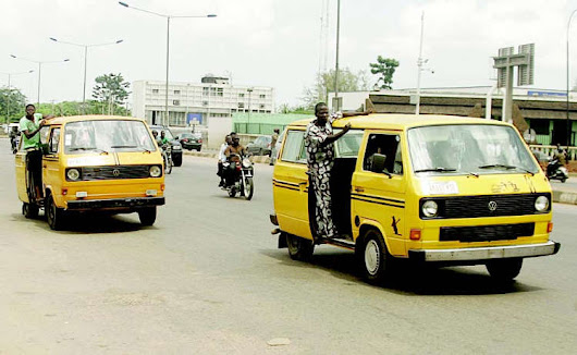 LAGOS TRANSPORT REFORM: OVER 4,000 BUS CONDUCTORS REGISTER FOR TRAINING