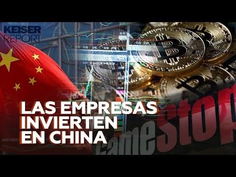 Las empresas invierten en China | Keiser Report en Español (E1652)