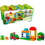 LEGO - DUPLO All-in-One-Box-of-Fun 10572