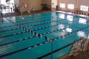 Aquatics Center | Lehi City