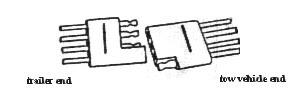 Trailer Wiring Diagram Light Plug Brakes Hitch Wire Brake ...