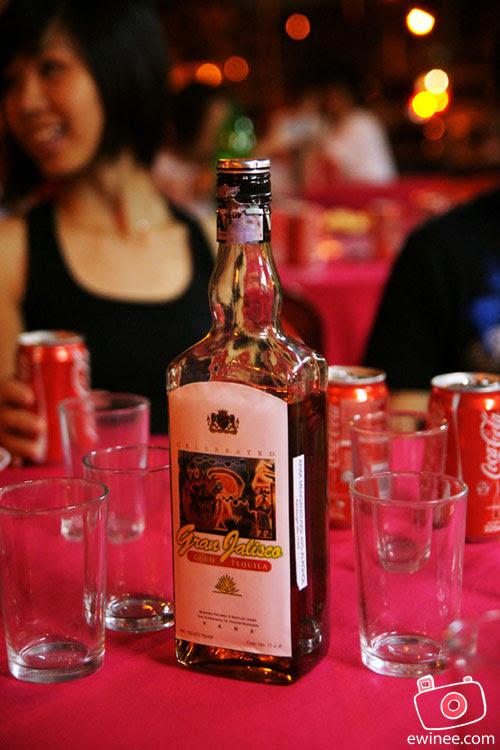 Ashley-Birthday-Tequila
