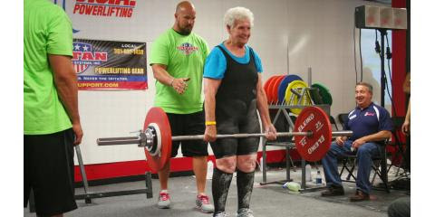 Discover How A Grandma Can Inspire You to Change Your Life - Fitness for Health - North Bethesda