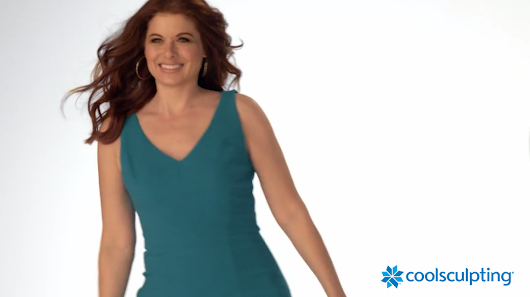 Debra Messing is Loving Her CoolSculpting® Results!