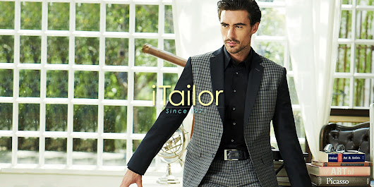 What is the iTailor Collection?