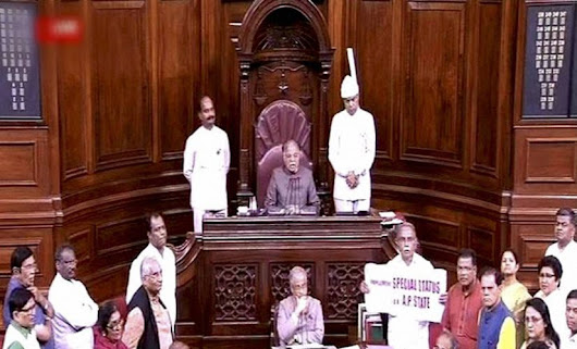 As it happened: LS passes Benami Bill as amended; CAMPA Bill to be discussed in RS on 28 July