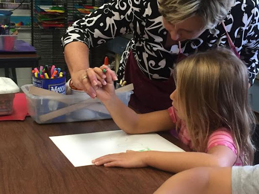 Losing our grip: More students entering school without fine motor skills | Trending |