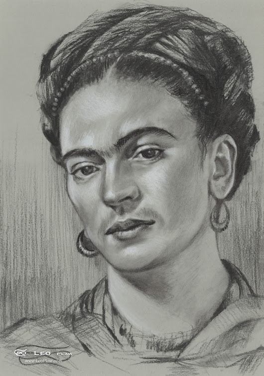 Frida - Persisting when confronted with challenges — Steemit