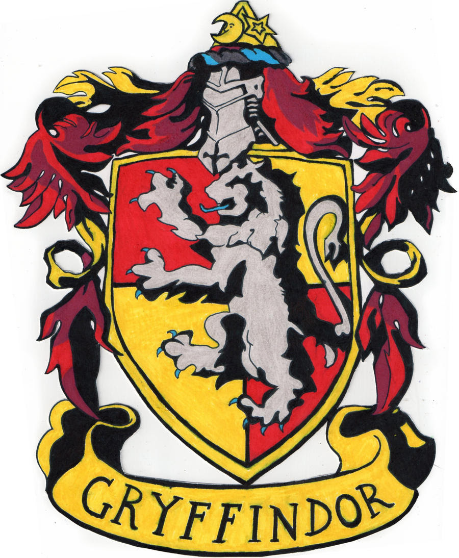 Image result for gryffondor