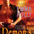 Review: Demon's Fire by Emma Holly