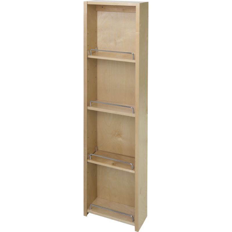 Hardware Resources PDM45 Natural 12 Inch Wide 45-5/8 Inch ...