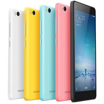 XIAOMI Mi4C Hexa-core smartphone