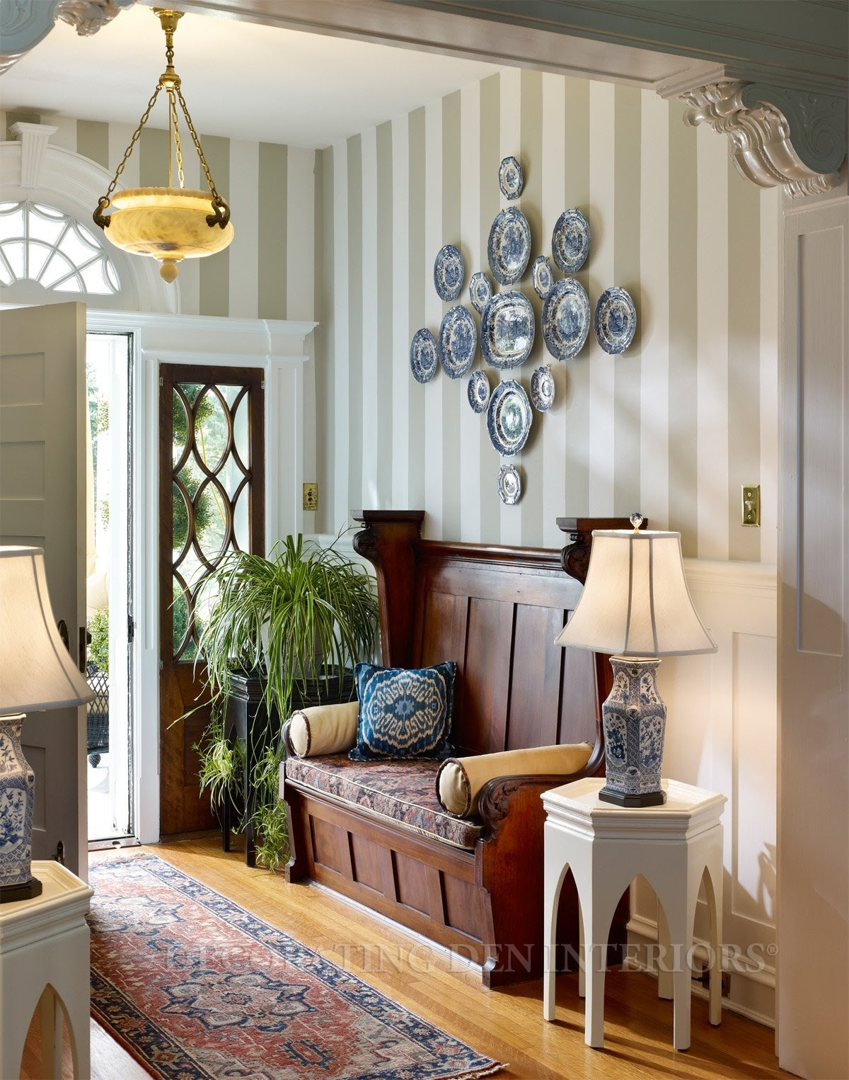 Embrace cool relaxation with contemporary coastal interior design ...
