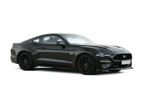 ford mustang fastback  ecoboost custom pack  dr