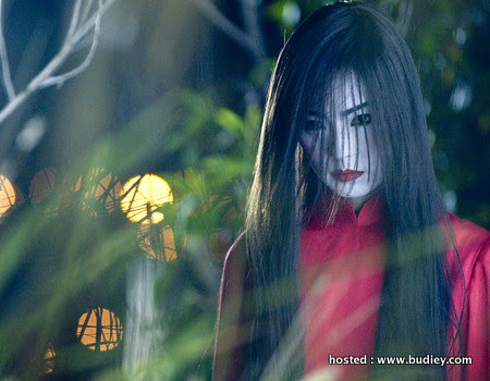 Movie Still Sini Ada Hantu