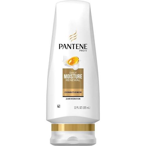 Pantene Pro-V Daily Moisture Renewal Conditioner 12 fl. oz. Bottle