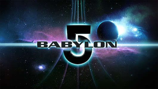 #49. Babylon 5 (Season 2; Disc 3) — A Shoot the WISB Subcast
