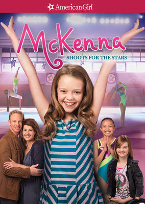 An American Girl: McKenna Shoots for...