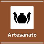 Locais para atividades de interesse turistico - TIT-04 - Artesanato