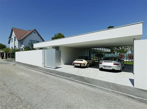 fotos de fachadas modernas casas  fachadas