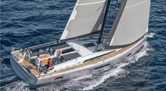 Autumn 2017 News & Specials from South Coast Yachts / Beneteau / Wellcraft / Four Winns!