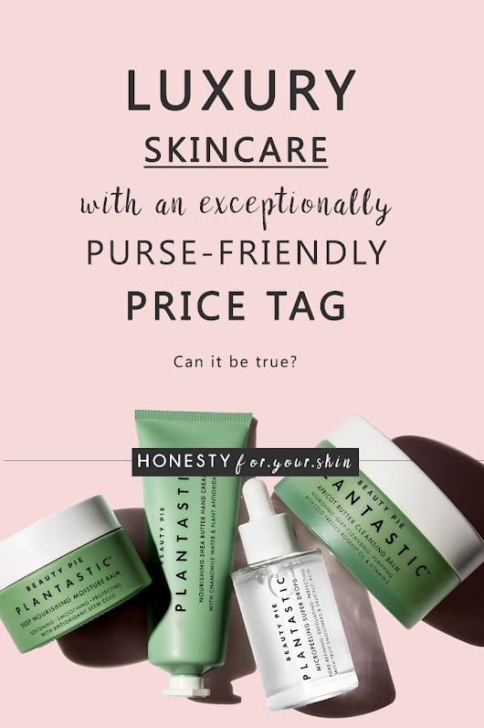 Beauty Pie Skincare Review: Luxury skincare at factory prices, can it be true?