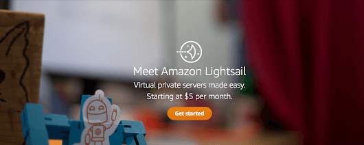 How To Setup Email On AWS LightSail WordPress Install