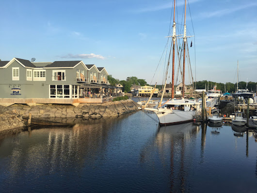 Kennebunkport Festival 2018 events | Kennebunkport Maine Hotel and Lodging Guide