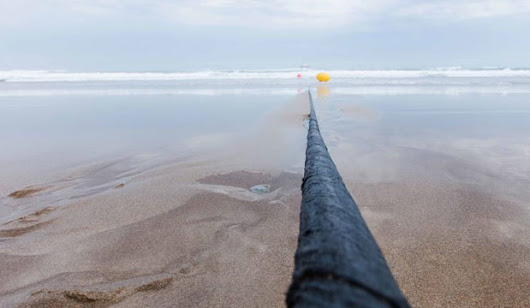 Companies Cheer Completion of Open-Design Transatlantic Internet Cable | Internet | TechNewsWorld